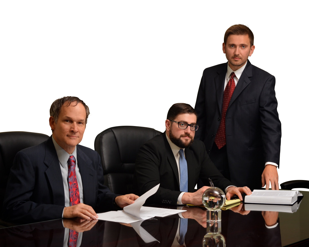The Attorneys of GrigLaw, Jacksonville Family Law Attorneys