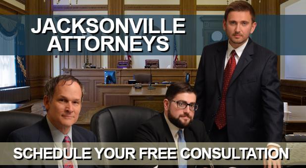 Jacksonville Lawyers